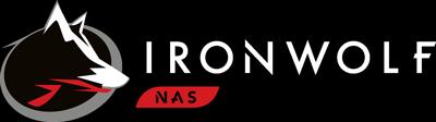 Seagate Ironwolf Logo