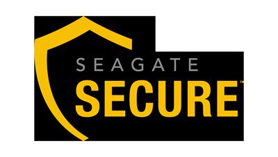 Seagate Secure Logo