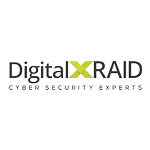 DigitalXRAID Logo