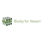 Blocky for Veeam logo