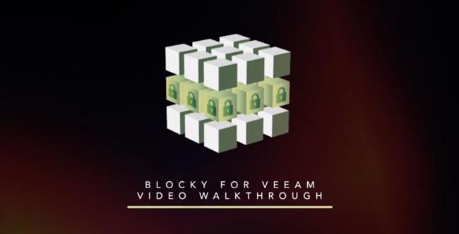 'Blocky