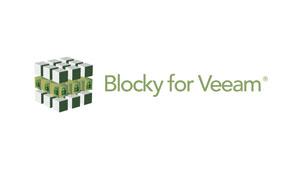 Blocky for Veeam