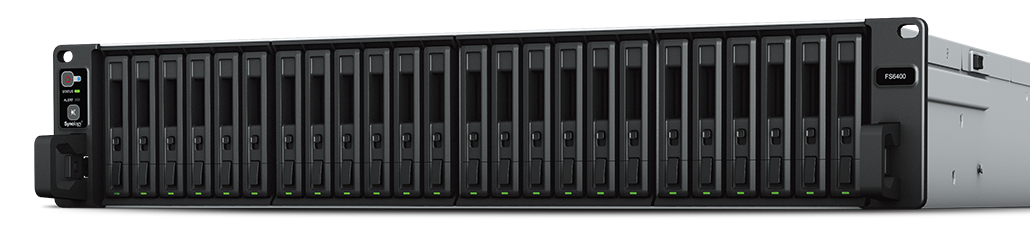 Synology FS Series