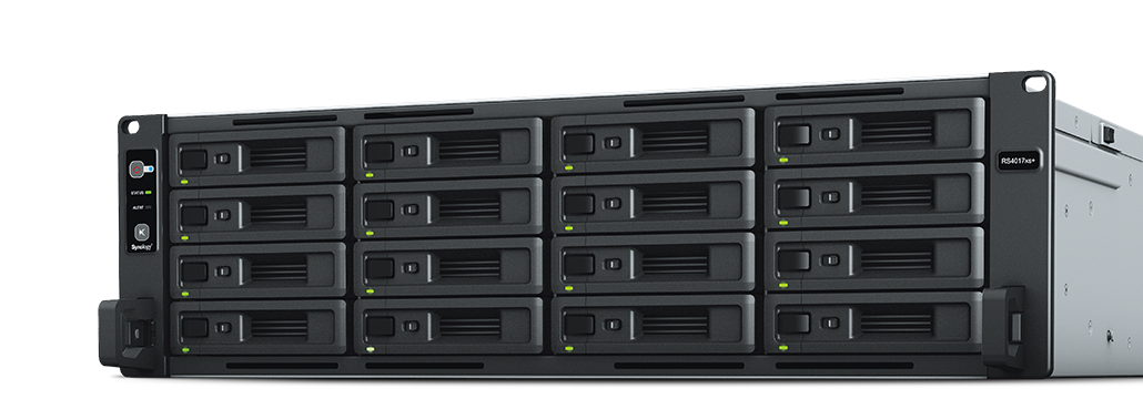Synology Enterprise NAS
