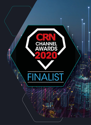 Titan are again nominated for the Storage Distributor of the year award at this years CRN awards ceremony
