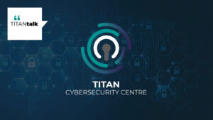 For a small or mid-size company which finds that cybersecurity has become too complex and time-consuming, Titan's option to outsource the management of antivirus, encryption and firewalls can be an attractive solution.