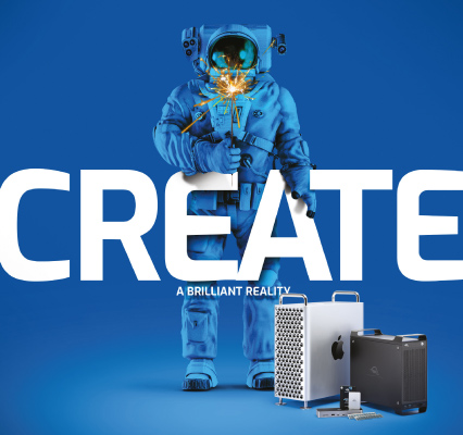 From production-grade SSDs and external hard drives to expansion products and enterprise storage, OWC delivers perfectly tailored workflow solutions for every creative project.