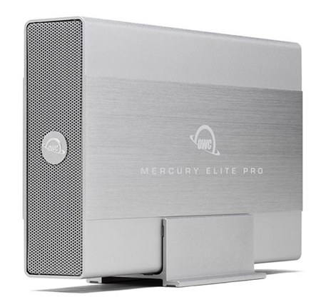 Up to 16TB capacity for music, videos, photos, business files, and games