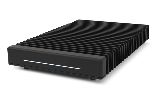 ThunderBlade is the fastest external drive OWC have ever made