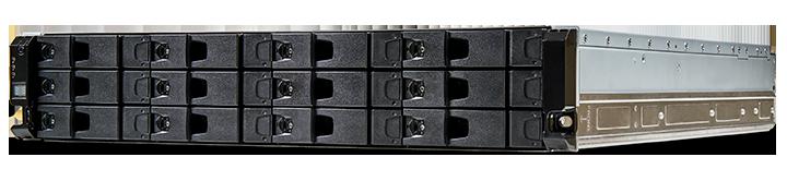 Seagate 2U12 system
