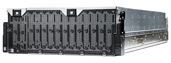 Seagate 4U106 Data Storage system