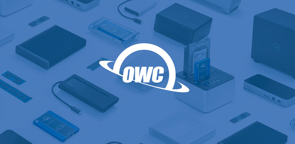 OWC available at Titan Data Solutions fromThunderbolt RAID External Storage, External HDDs & SSDs, Thunderbolt LTO and everything you need to upgrade your Mac