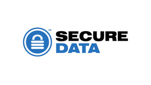 SecureData provides solutions for any data security need