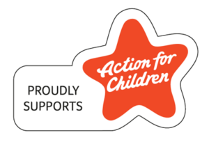 Titan Data Solutions support Action For Children