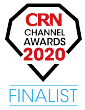 Titan Data Solutions make it to the Final of the 2020 Storage Distributor of the year CRN Channel Awards