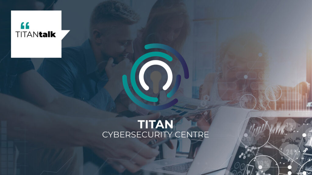 Cybersecurity services for your customers from Titan Data Solutions