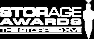 Data Storage Awards 2021