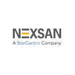 NEXSAN Logo