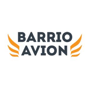 Barrio Avion Logo