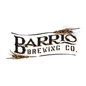 Barrio Brewing Company Logo