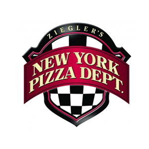 NYPD Pizza Logo