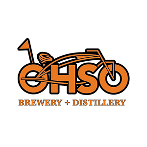 OHSO Brewery and Distillery Logo