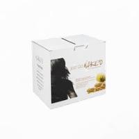 Naked Sensitive Scalp Relaxer Combo Kit | 24 Applications
