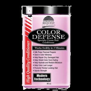 Straight Request Color Defense | 46 oz
