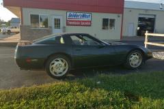 FB-Corvette