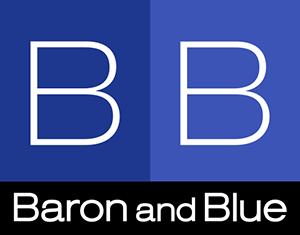 baronandblue.com