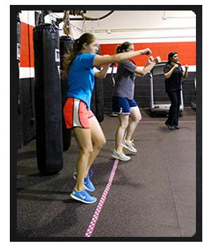 Corefit Fitness
