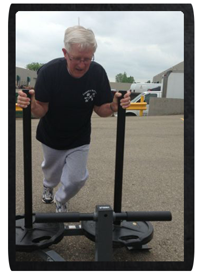 Personal Trainer Novi