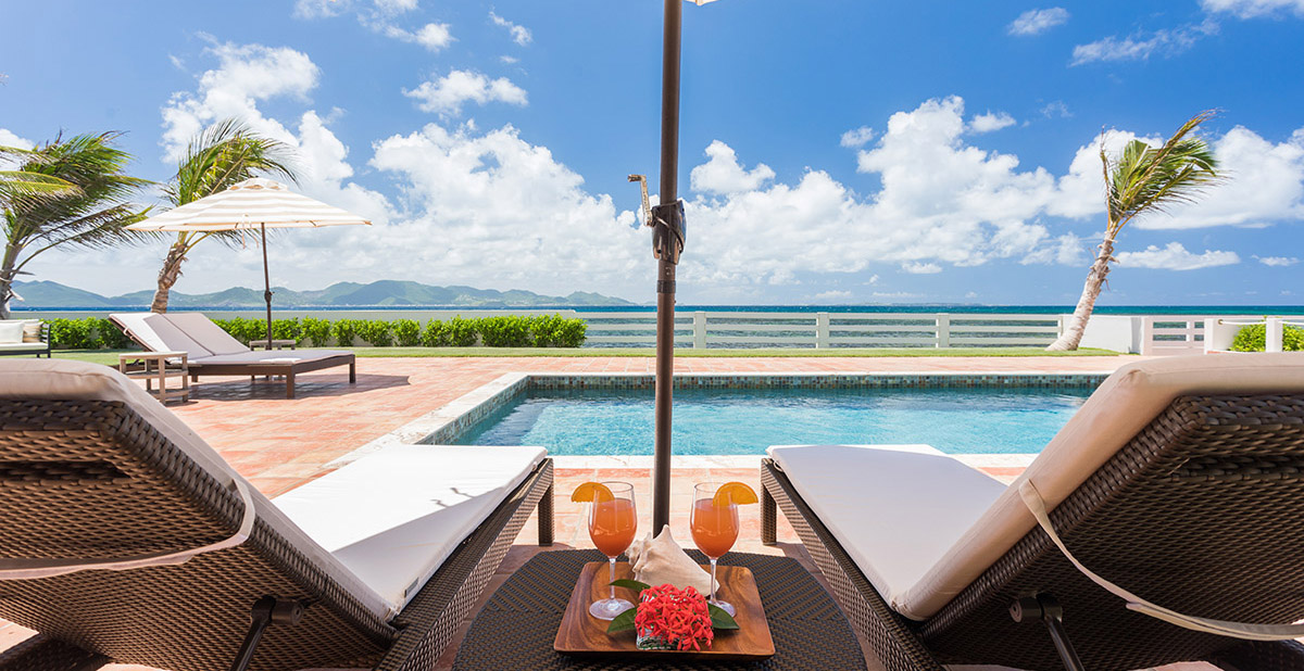 CONTACT US - POOL VIEW