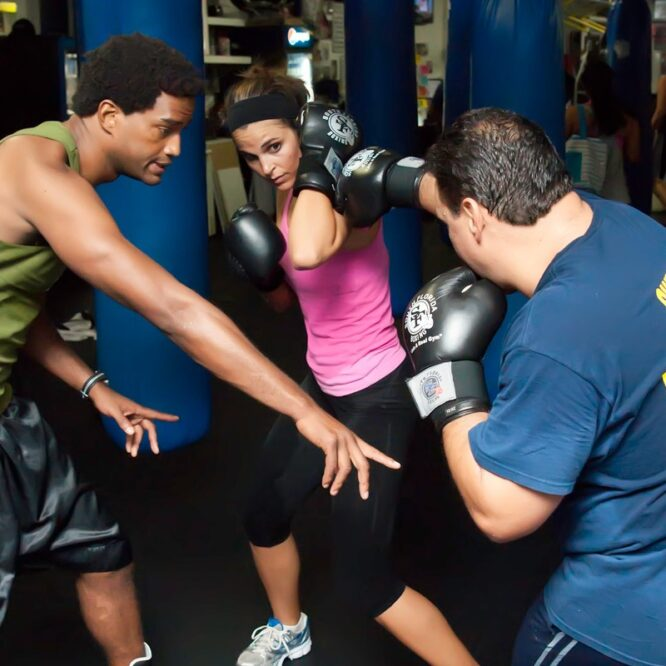 What is boxing? Boxing can be the best decision you make for yourself!