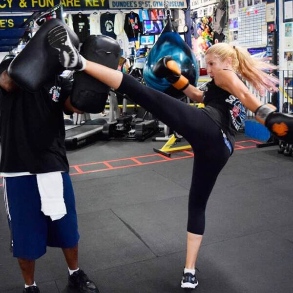 3 Ways Kickboxing Can Benefit Your Mind and Body