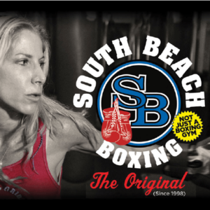 Join South Beach Boxing Request Your Free 1st Class