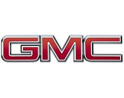 GMC Logo Red