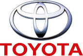 Toyota Logo Transmission Repair