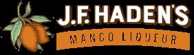 J.F. Hadens Mango Liqueur