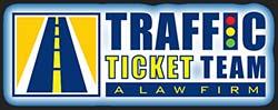 Hollywood Traffic Ticket Team Logo