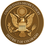 United States District Court District of Colorado