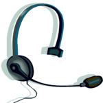 Stage Management Headset