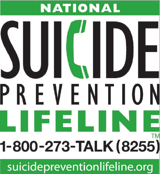 NH Suicide Prevention