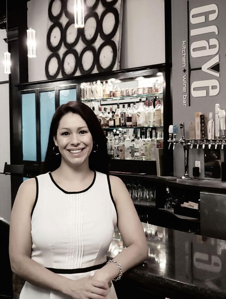 Jessica Wallman, General Manager