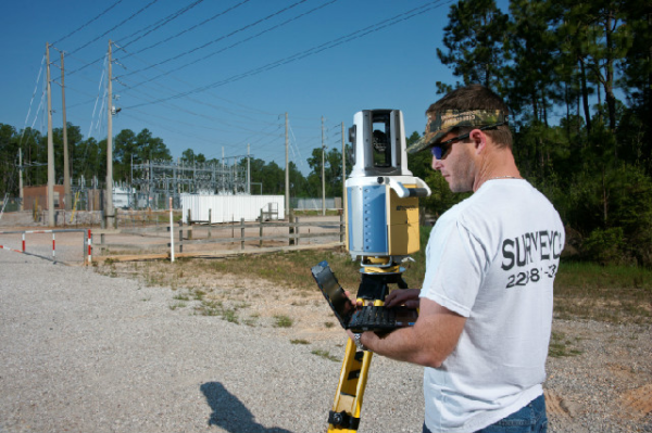 SSG Southern Surveyors Group, LLC