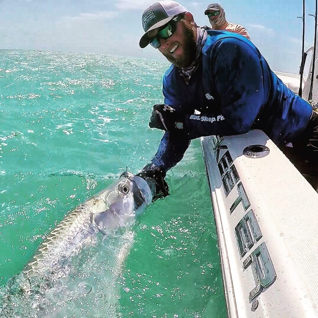 Key West Tarpon Charter