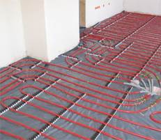 Hydronic Heating Systems by Grant Mechanical Traverse City Michigan