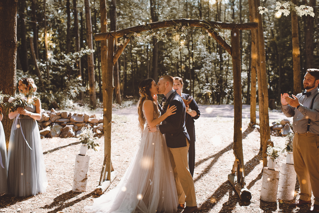 Creating The Perfect Barn Wedding
