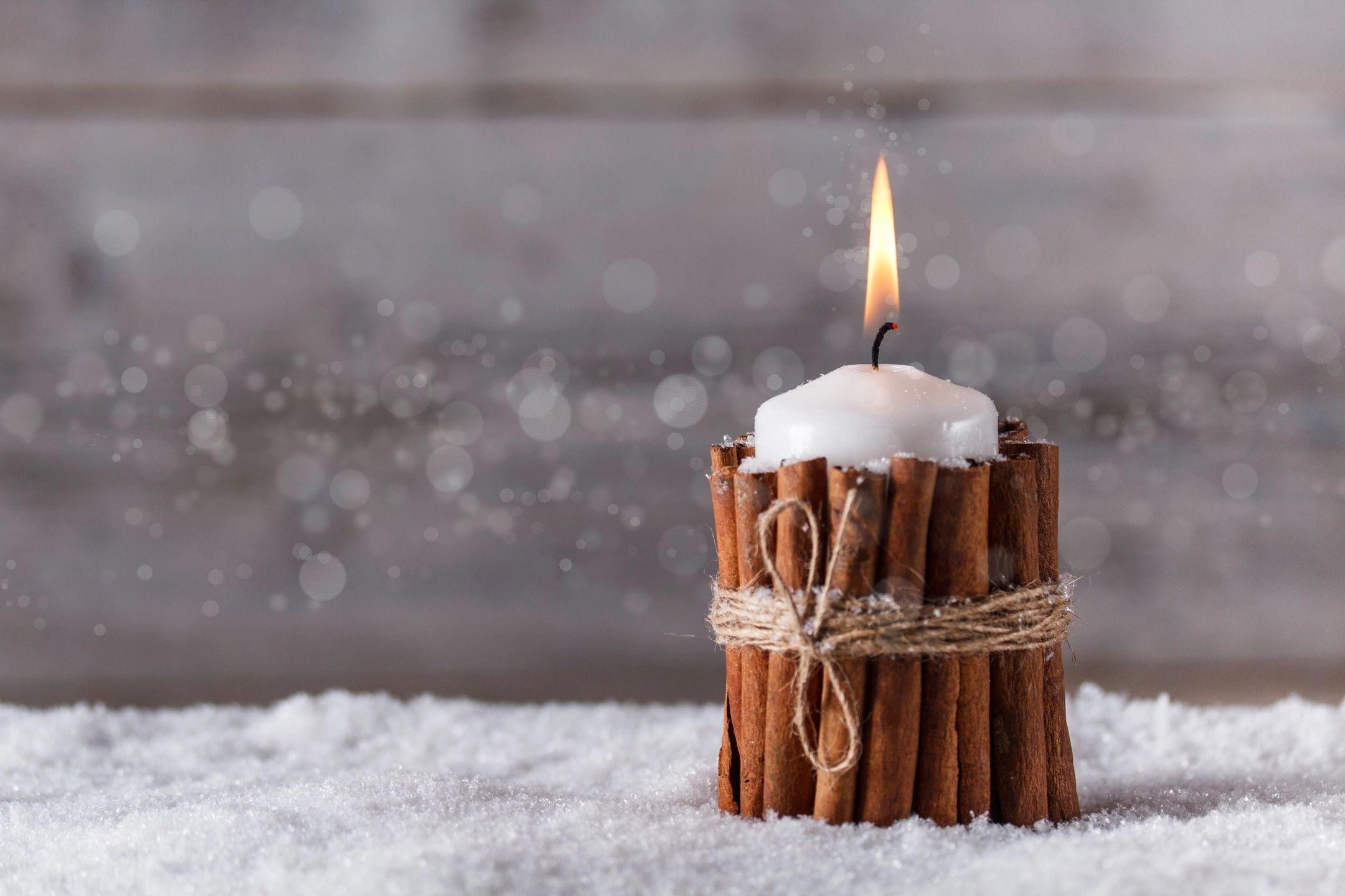 , The Magic Of Winter Weddings