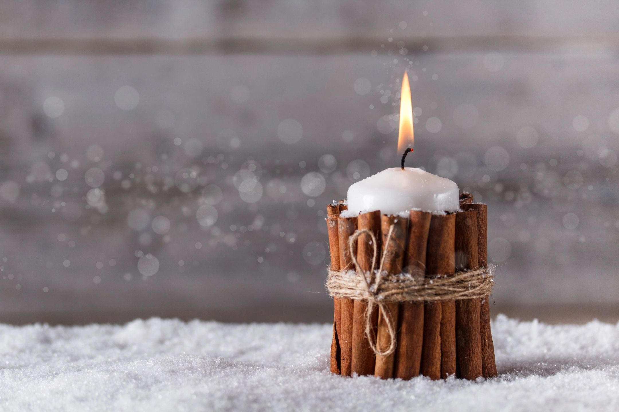 The Magic Of Winter Weddings